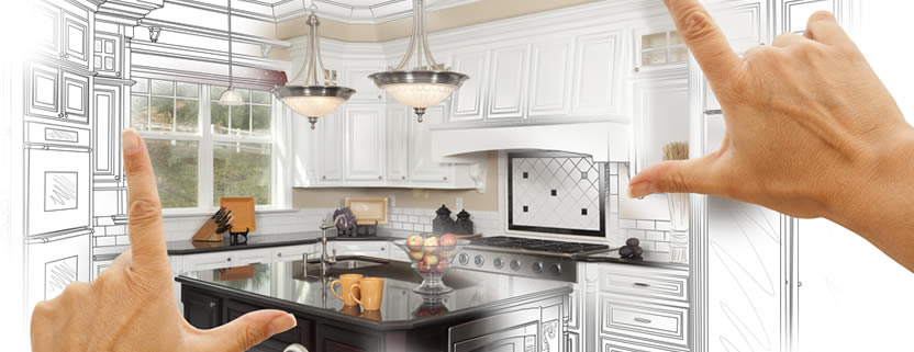 Planning Your Kitchen Remodel to Save Time and Money